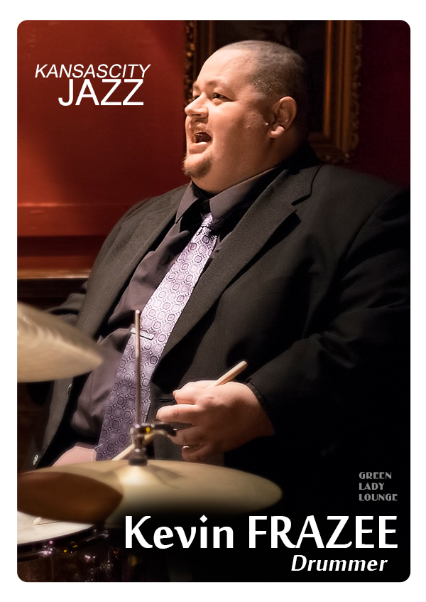 Brett Jackson Quartet - Kansas City Jazz at Green Lady Lounge