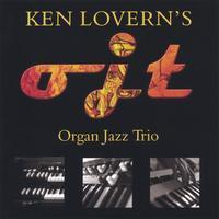 Ken Lovern's OJT - Organ Jazz Trio