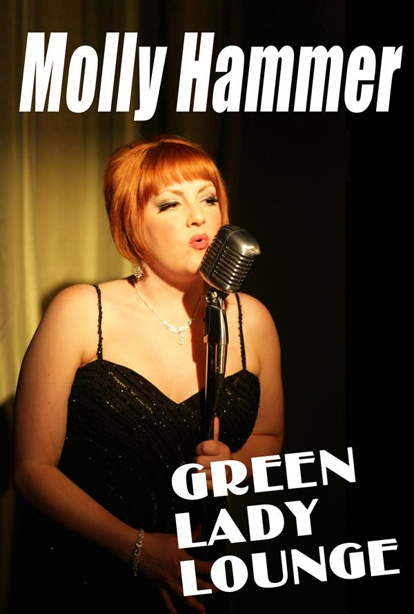 Molly Hammer Quartet