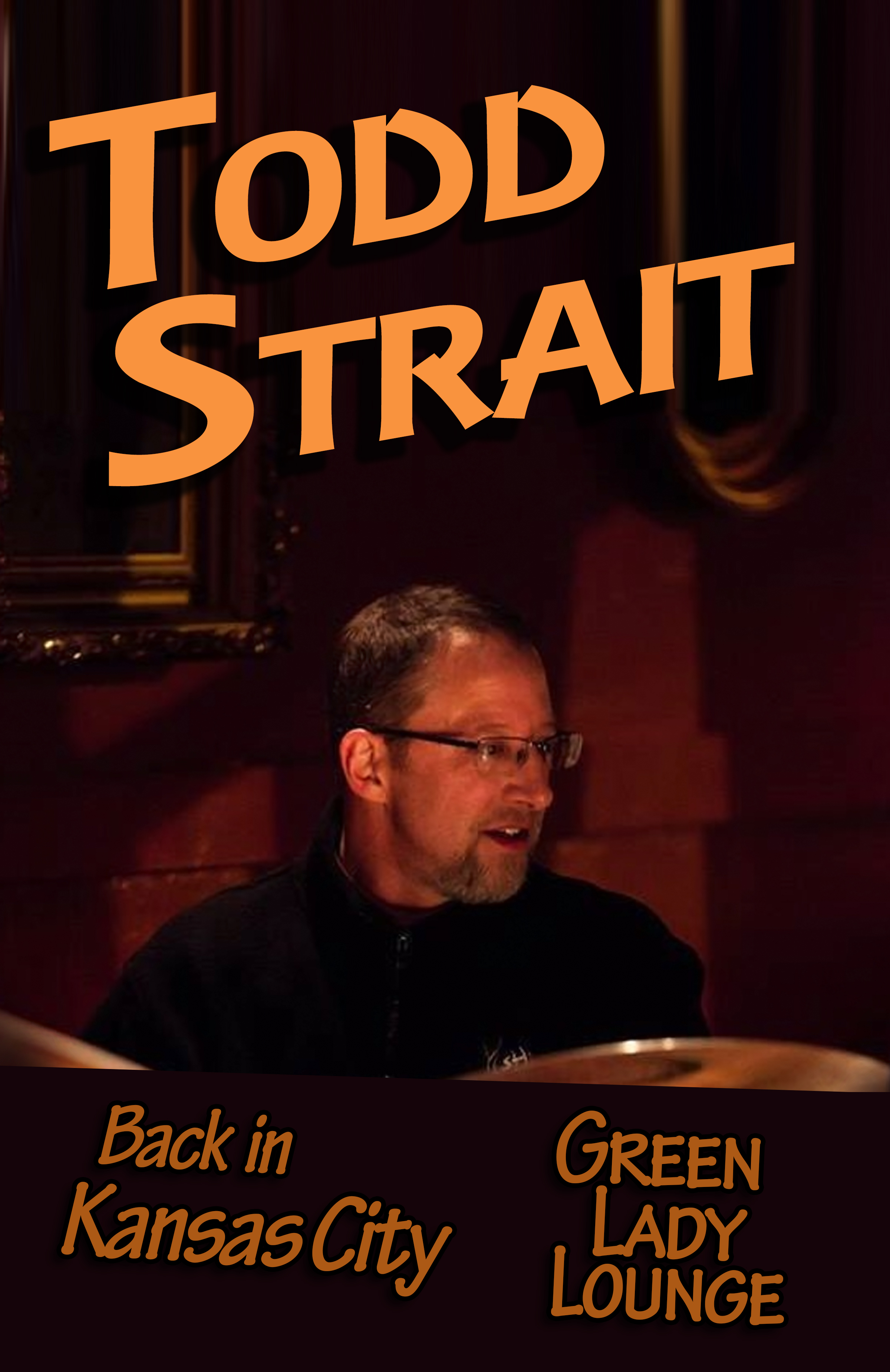 Todd Strait